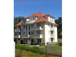 Haus LUV, Ferienwohnung und Gästewohnung in Graal-Müritz in Seeheilbad Graal-Müritz