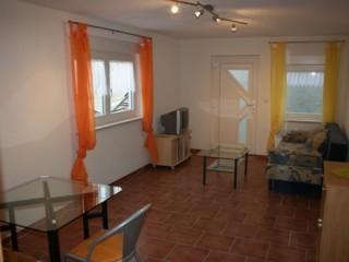 Wohnzimmer, Ferienwohnung & Gästewohnung in Konstanz in Konstanz, Universitätsstadt