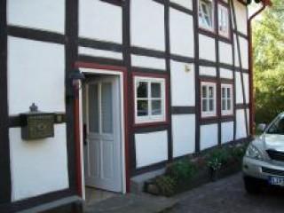 , Ferienwohnung & Gästewohnung Stricker in Schieder-Schwalenberg