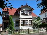 Ferienwohnung und Monteurzimmer 'Am Datenberg' Tabarz in Tabarz / Thüringer Wald