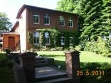 Ferienwohnung und Monteurzimmer Granzin/Bahlenrade - Monteurzimmer Lübz in Granzin bei Lübz