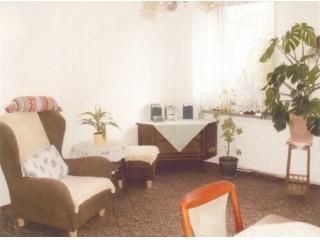 Wohnzimmer, Ferienwohnung und Monteurzimmer Großeutersdorf in Kahla, Thüringen OT Großeutersdorf