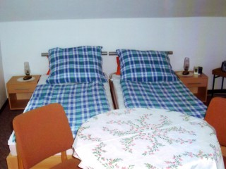 Zimmeransicht, Ferienwohnung und Monteurzimmer Königsbrück in Königsbrück