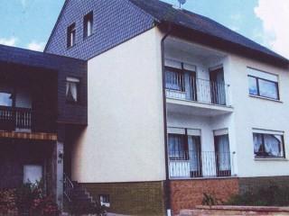 Unser Haus, Ferienwohnung und Monteurzimmer Orenhofen in Orenhofen