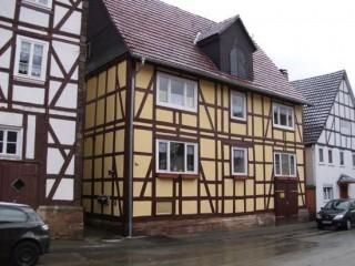 , Ferienwohnung und Monteurzimmer Erika in Bad Arolsen