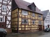 Ferienwohnung und Monteurzimmer Erika - Ferienwohnung in Bad Arolsen in Bad Arolsen