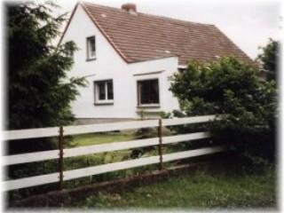 , Ferienwohnung und Zimmervermietung Marth in Letschin OT Kienitz Nord