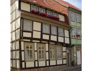 ferienwohnung unterhalb vom dom in halberstadt mieten ferienwohnung halberstadt. Black Bedroom Furniture Sets. Home Design Ideas