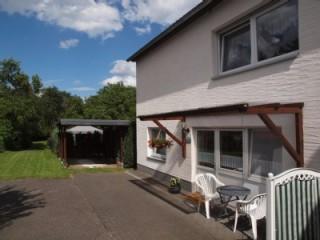 Ferienwohnung, Ferienwohnung Ursula Mai in Blankenheim, Ahr