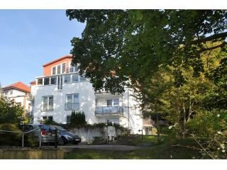 Villa Tizian, Ferienwohnung****