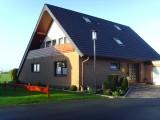 Ferienwohnung Weigelt - Große Ferienwohnung,100qm Wohnfläche,sehr ruhige Lage. in Wittmund