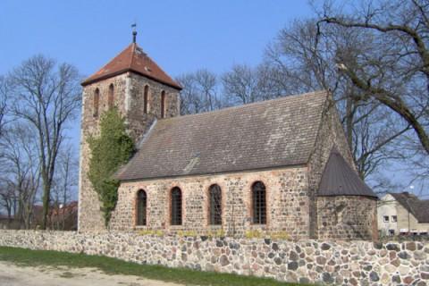 Kirche Werder