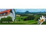 Ferienwohnung Wieckowski - Urlaub bei Familie Wieckowski in Rathmannsdorf / OT Höhe, Sächsische Schweiz in Rathmannsdorf bei Pirna