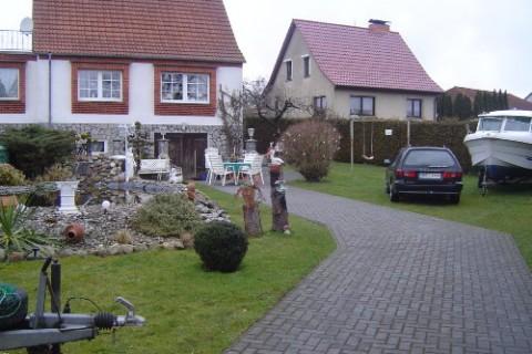 Ferienwohnung Witt