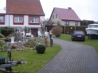 Ferienwohnung Witt, Ferienwohnung bei Stralsund   Hiddensee in Prohn