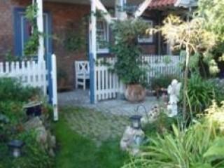 Hausansicht FeWo 1, Ferienwohnungen   Alte Ziegelei in Wernigerode