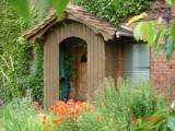 Ferienwohnungen am Froschteich - Resthof in Welsow umgeben von der reichhaltigen Flora und Fauna der Uckermark in Angermünde