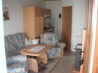 Wohnzimmer, Ferienwohnungen