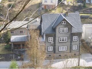 Ansicht, Ferienwohnungen Bechmann in Katzhütte