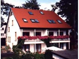 Hausansicht Ferienwohnungen Beckmann, Ferienwohnungen Beckmann in Zinnowitz, Ostseebad