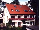 Ferienwohnungen Beckmann - zentral und strandnah (150 m) im Ostseebad Zinnowitz in Zinnowitz, Ostseebad
