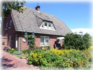 Hausansicht, Ferienwohnungen Bernasco in Norden-Ostermarsch