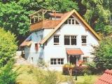 Ferienwohnungen Bodetalblick in Thale