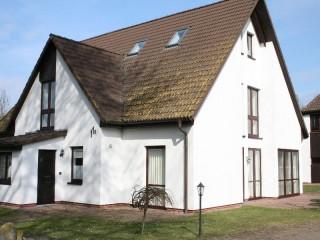 Hausansicht, Ferienwohnungen-Debler in Katzow