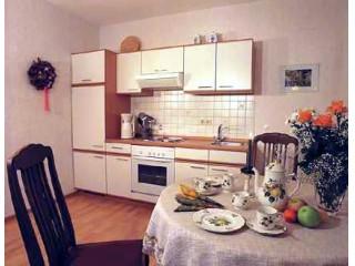 Küche, Ferienwohnungen Edith Eckstein in Bernkastel-Kues