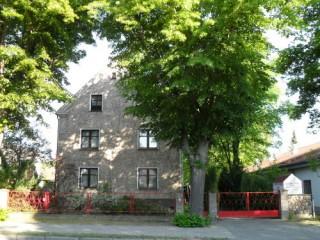 Hausansicht Ferienwohnungen Fahl, Ferienwohnungen Straußberg in Strausberg