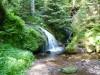 Wasserfall am Renchuferweg