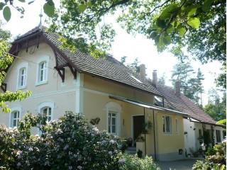 , Ferienhaus Gorn Nähe Görlitz, Löbau, Bautzen in Quitzdorf am See OT Steinölsa