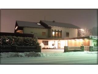 Hausansicht Anita, Ferienwohnungen Haus Anita in Sonthofen in Sonthofen, Oberallgäu
