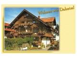 Ferienwohnungen Haus Bergblick in Oberstdorf