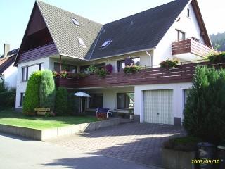 Haus-Lotte, Ferienwohnung und Pension in Bodenwerder