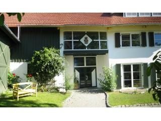 , Ferienwohnungen im Birkethof in Mickhausen