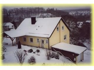 Ferienwohnungen im Haus Christiane, Ferienwohnungen im Haus Christiane in Schirnding