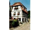 Ferienwohnungen 'Im Kleinen Haus' - Eine schöne Ferienwohnung und ein hübsches Doppelzimmer in der Altstadt  in Meißen, Sachsen