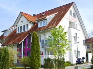 , Ferienwohnungen in Meersburg am Bodensee in Meersburg (Bodensee)