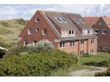 Haus Janine - Liebevoll eingerichtete Ferienwohnungen mit geschmackvoller Einrichtung in Juist