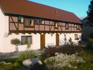 , Ferienwohnungen Krüger in Brandenburg an der Havel