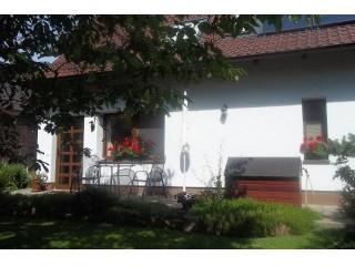 Ferienwohnung Erdgeschoss, Ferienwohnungen Liefeldt in Jüterbog