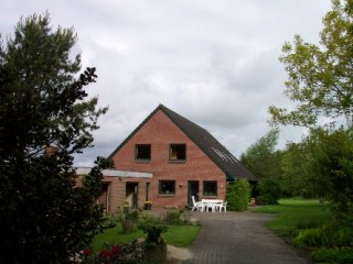 Ruhe und Erholung bei Familie Lingke, Ferienwohnungen Lingke in Bordelum-Sterdebüll