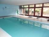 Ferienwohnungen mit Schwimmbad | in Bad Harzburg - Ruhige Lage in schöner parkähnlichen Anlage in Bad Harzburg
