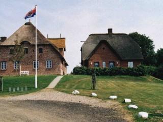 , Ferienwohnungen | Nielsen Rosa in Nordstrand