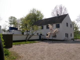 Hausansicht, Ferienwohnungen Refugium Pottloch in Kronsgaard