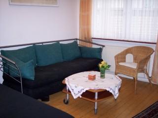 Wohnschlafraum, Ferienwohnungen Schneider in Bad Honnef