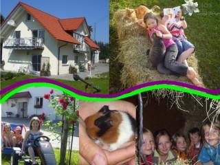 Urlaub bei Familie Stärk – Unser Ferienhof, Ferienhof Stärk in Bodnegg