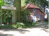 Ferienwohnungen & Ferienhaus 'An den Eichen'  - Ferienhaus am Ortsrand, ringsherum Wald, kein Durchgangsverkehr in Suderburg