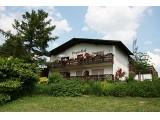 Ferienwohnungen & Gästezimmer 'Pappelhof' bei Freiburg - Urlaub und Erholung über den Dächern von Bad Bellingen in Bad Bellingen (Baden)